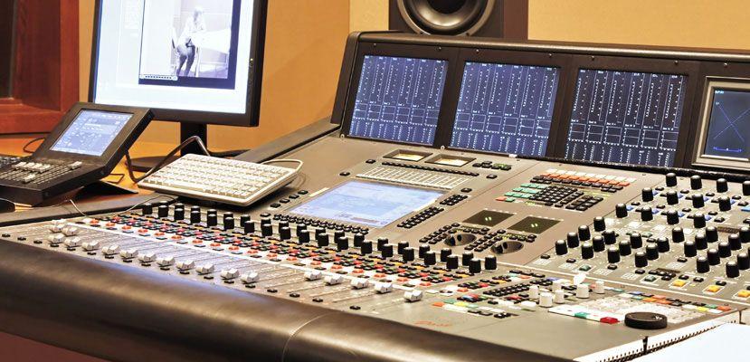 Μαθήματα Μουσικής Τεχνολογίας  στο Ελληνικό Ωδείο