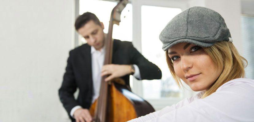 Μαθήματα Ακουστικού Μπάσου στο Ελληνικό Ωδείο