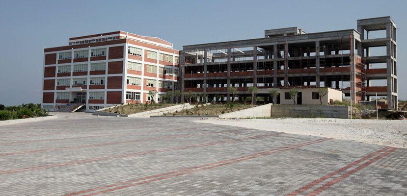 Shkolla International -Vlore