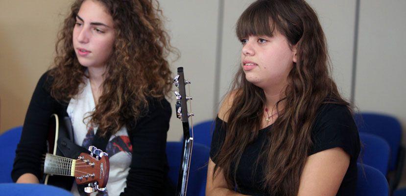 Μαθήματα Συνοδευτικής Κιθάρας στο Ελληνικό Ωδείο
