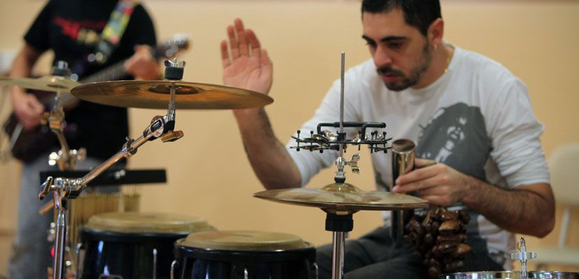 Ελληνικό Ωδείο - Ελαφρά Μουσική