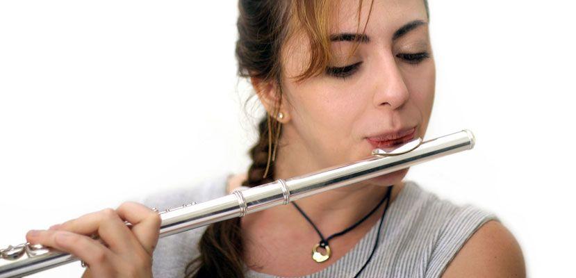 Μαθήματα Φλάουτου στο Ελληνικό Ωδείο