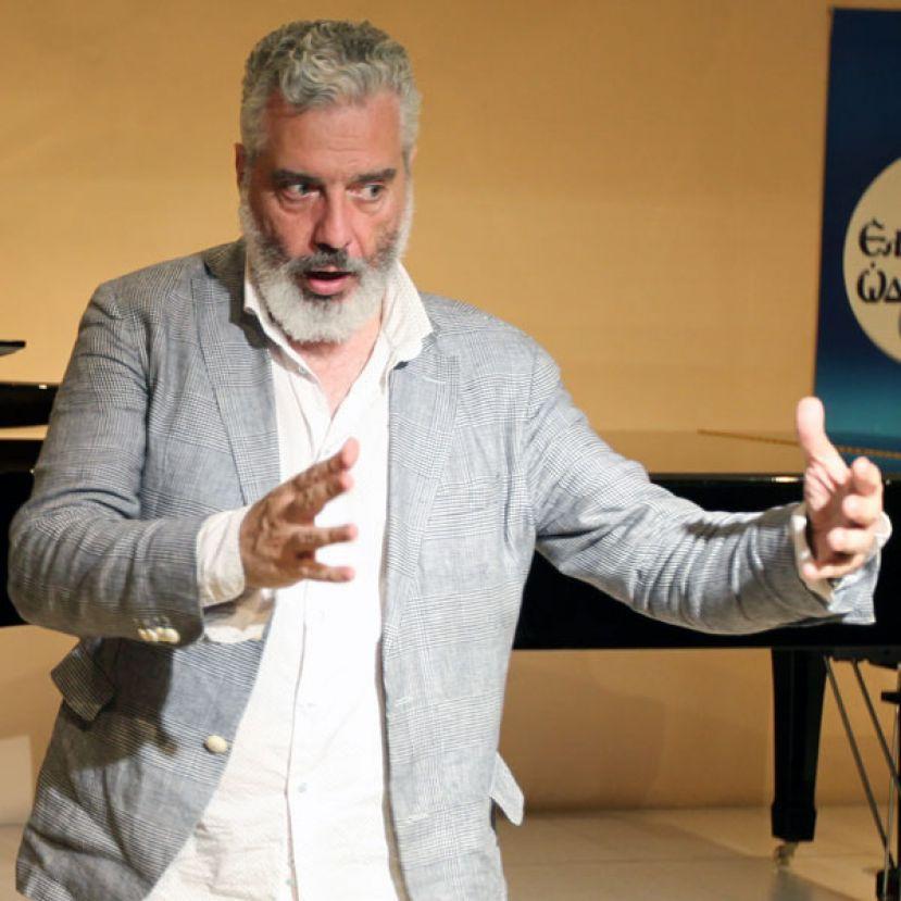 Τάσης Χριστογιαννόπουλος
