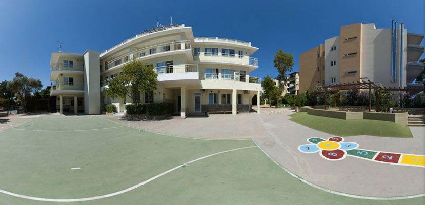 Ελληνικό Ωδείο -Βριλήσσια