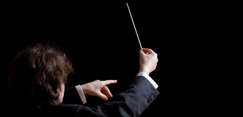 Μαθήματα Διεύθυνσης Ορχήστρας στο Ελληνικό Ωδείο