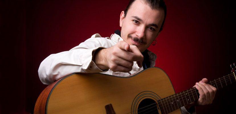Μαθήματα Κιθάρας στο Ελληνικό Ωδείο