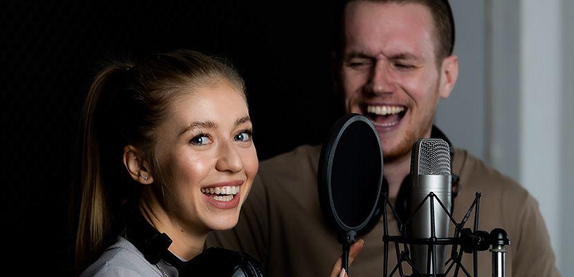 Υποτροφίες Τραγούδι