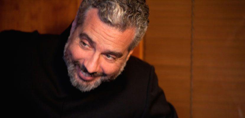 Master Class λυρικού τραγουδιού -Τάσης Χριστογιαννόπουλος