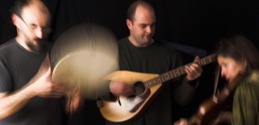 Ελληνικό Ωδείο - Παραδοσιακή Μουσική
