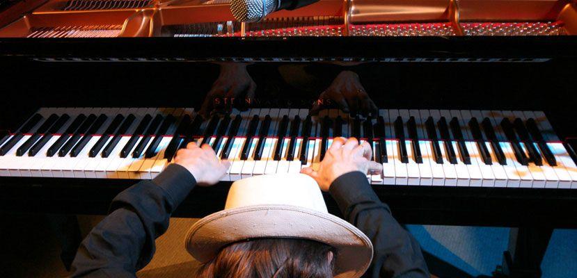 Μαθήματα Τζαζ Πιάνου στο Ελληνικό Ωδείο