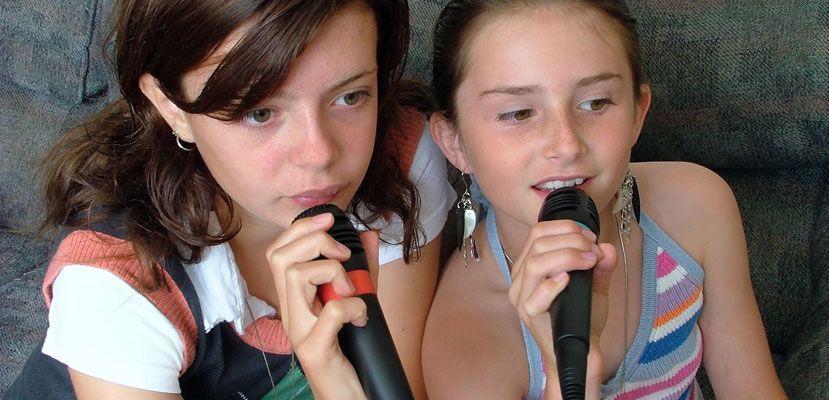 Μαθήματα Τραγουδιού στο Ελληνικό Ωδείο