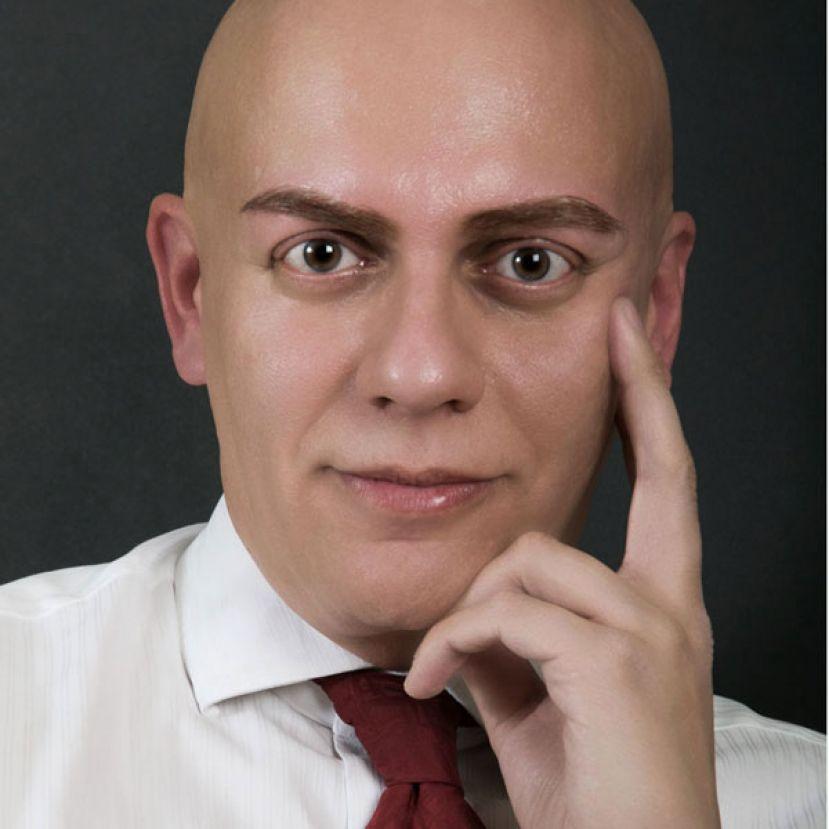 Χρήστος Παρασκευόπουλος