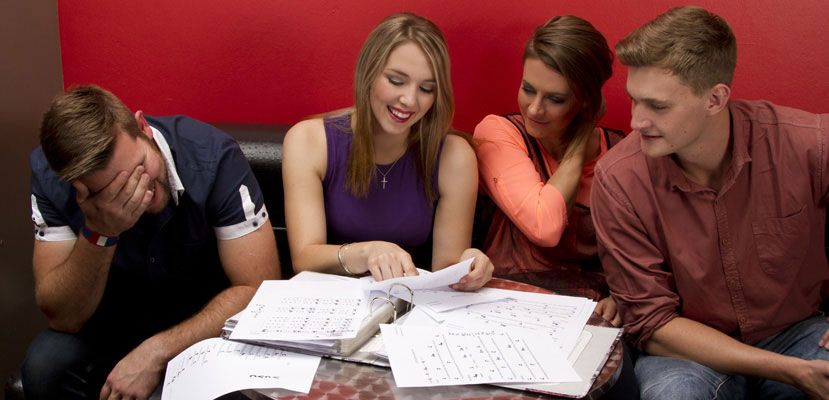 Μαθήματα Σύνθεσης στο Ελληνικό Ωδείο