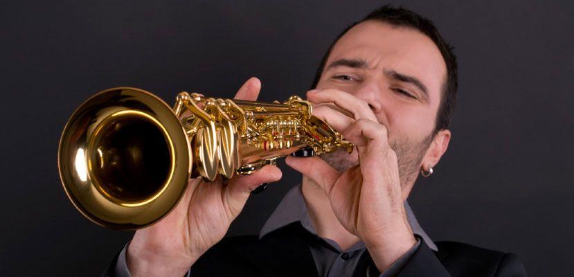 Μαθήματα Σαξοφώνου στο Ελληνικό Ωδείο