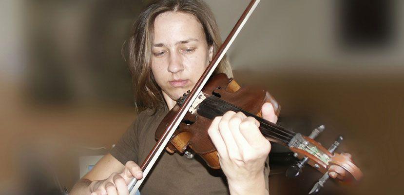 Μαθήματα Βιολιού στο Ελληνικό Ωδείο